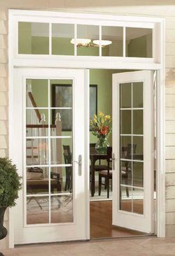 Charmant Beautiful Patio Door Installation Sherman TX